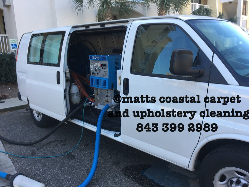 Matts Coastal Carpet And Upholstery Cleaning 10 Photos