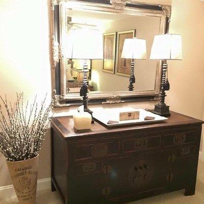 Invio Fine Furniture Consignment 535 N, Furniture On Consignment Wichita Ks