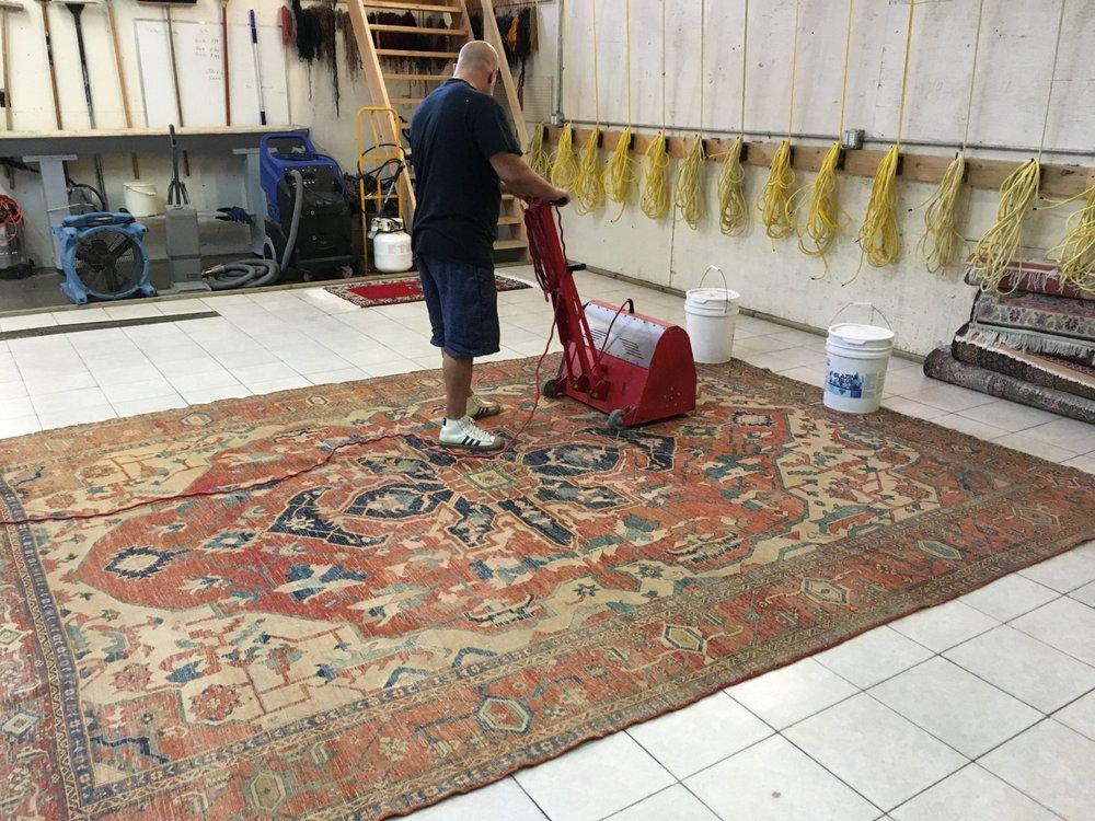 Granville Carpet Cleaning - Carpet