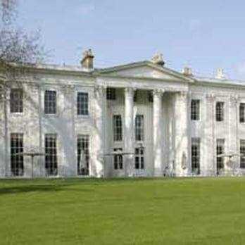 348s - The Hurlingham Club Ranelagh Gardens London Sw6 3pr