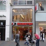 Kämpgen Schuhe Schildergasse 120, Neumarkt Viertel, Köln
