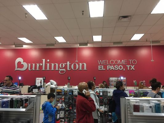 burlington coat factory 1144 n yarbrough dr el paso tx department stores mapquest burlington coat factory 1144 n