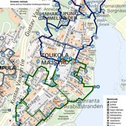 Helsinki Arabia Arabiankatu 12 Arabianranta Helsinki Finland