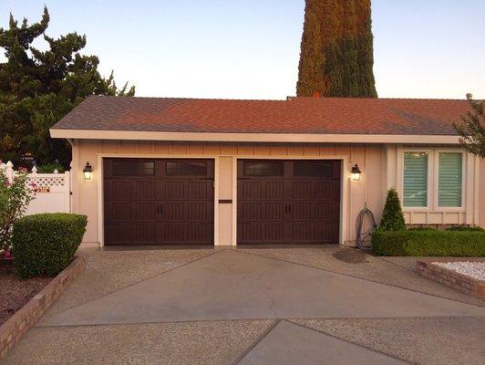 Valley Garage Doors 2041 Sheldon Dr Modesto Ca Contractors