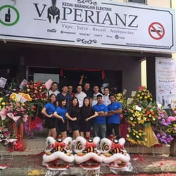 Vape Shops in Cyberjaya - Yelp