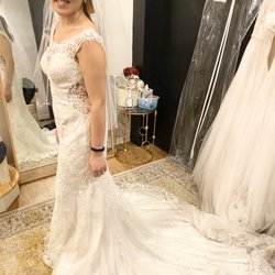 Top 10 Most Recommended Affordable Wedding Dresses In Seattle Wa