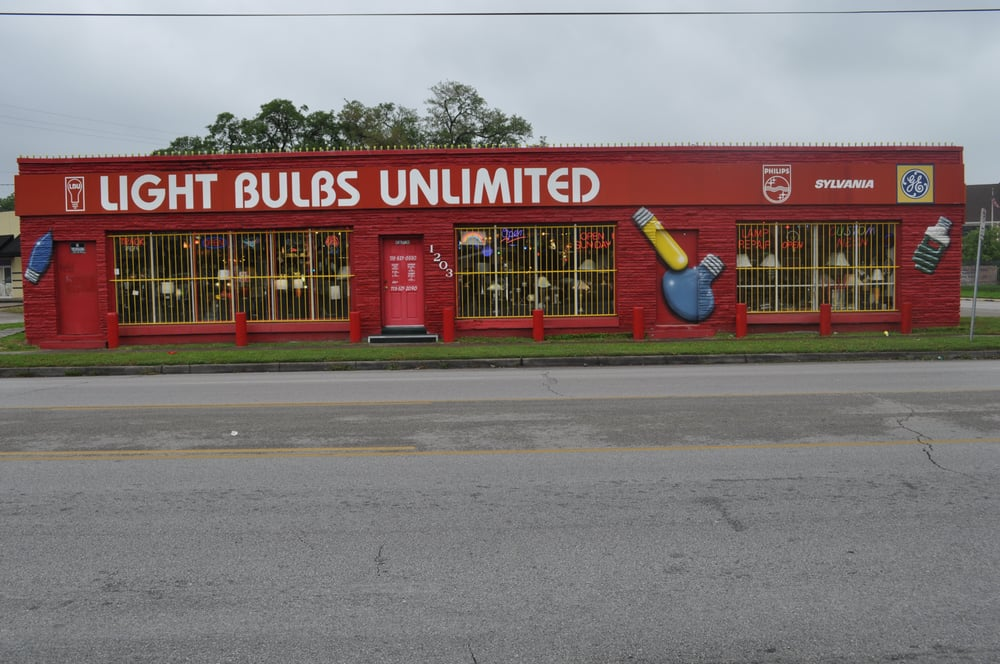 Light Bulbs Unlimited 32 Reviews