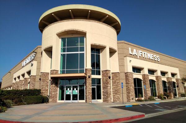La Fitness 8909 Washington Blvd Pico Rivera Ca Health Clubs Gyms Mapquest