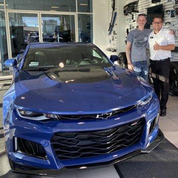 Quality Chevrolet 79 Photos 365 Reviews Car Dealers 1550 Auto Park Way Escondido Ca Phone Number
