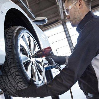 Garden City Nissan Service Center 37 Reviews Auto Repair