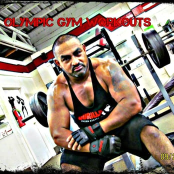 Olympic Gym Gyms 708 W Olive Ave Porterville Ca Phone Number Yelp