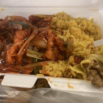 No 1 China Chinese 2549 Madison Ave Montgomery Al Restaurant Reviews Phone Number Yelp