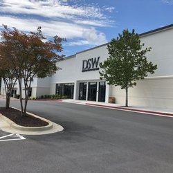Dsw Outlet near Buckhead, Atlanta, GA