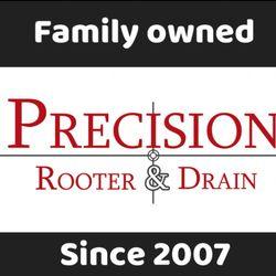 Precision Rooter & Drain