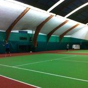 David Lloyd Tennis Dreve De Lorraine 41 Bois De La