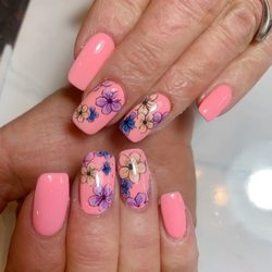 Nail Salons in Fairview - Yelp