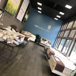 Naturepedic Organic Mattress Gallery - Peninsula
