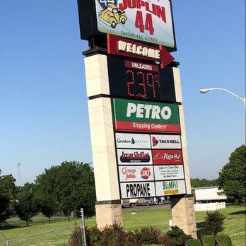 Petro Joplin Mo >> Joplin 44 Petro 206 Fotos Y 40 Resenas Gasolineras