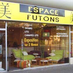 Futon S In Paris France