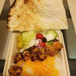 Moby House Of Kabob