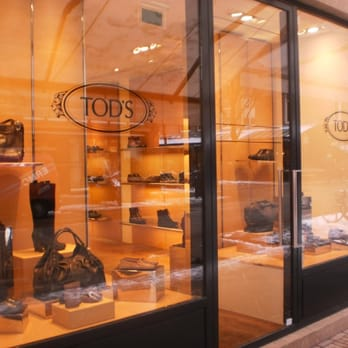 tods store near me