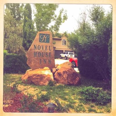 Novel House Inn At Zion 73 Paradise Rd Springdale Ut Hotels Motels Mapquest