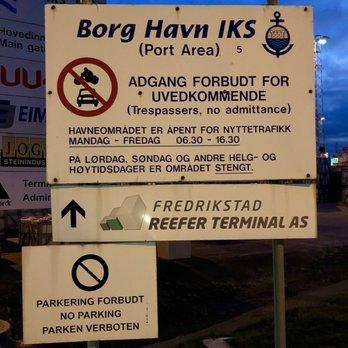 Gat Fredrikstad
