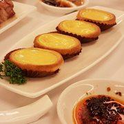 Photo of 富聲魚翅海鮮酒家 - Hong Kong. Egg tarts
