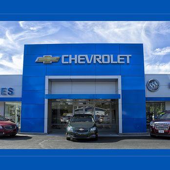 Jones Chevrolet Buick Gmc Car Dealers 21505 Route 6 Warren Pa Phone Number