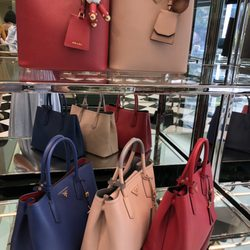 4c4150840284 Prada - 11 Photos   17 Reviews - Leather Goods - 2174 Kalakaua Ave ...