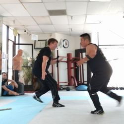 Best Aikido Classes Near Me - September 2019: Find Nearby