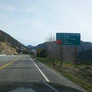 Photo of Angeles Crest Highway - La Canada, CA, United States