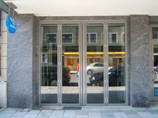 adidas Store Munich in München