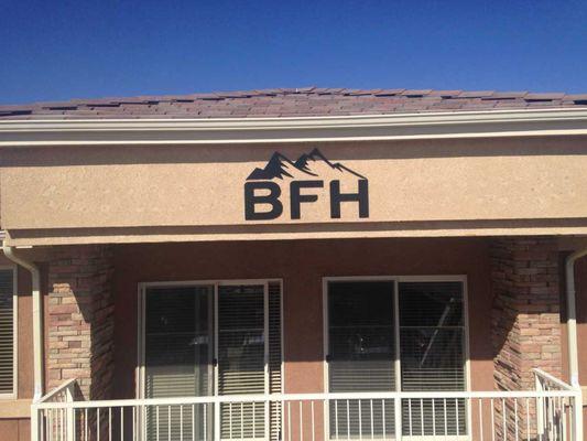 6527 N Academy Blvd Y Colorado Springs