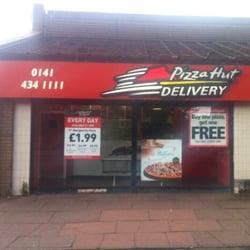 The Best 10 Pizza Places Near Paisley Glasgow Last