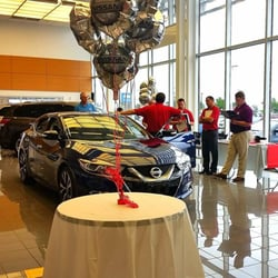 Fenton Nissan East >> Fenton Nissan West Service 2019 All You Need To Know