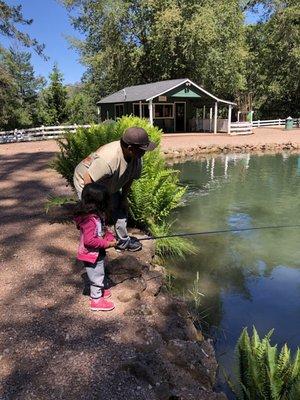 Smith S Mt St Helena Trout Farm Hatchery 18401 Ida Clayton Rd Calistoga Ca Fish Farms Mapquest