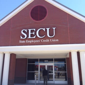 STATE EMPLOYEES CREDIT UNION - Banks & Credit Unions - Reviews - Yelp