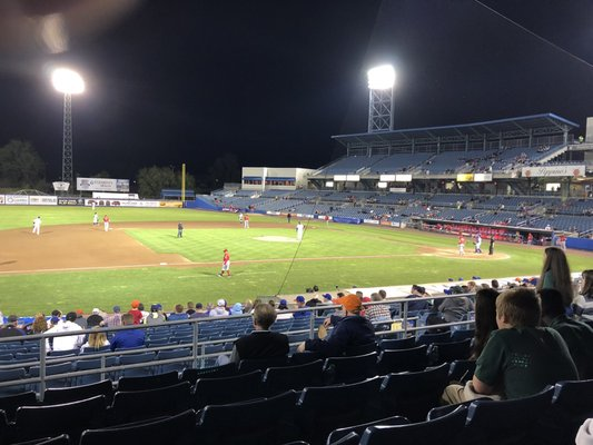 Nbt Bank Stadium 1 Tex Simone Drive Syracuse Ny Stadiums Arenas Athletic Fields Mapquest