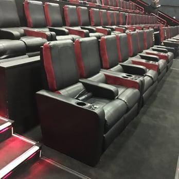 Amc Prime Theatre Seats Extremely