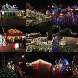 Candy Cane Lane Christmas Lights San Diego 2020 Top 10 Local Favorite Candy Cane Lane Poway in San Diego, CA
