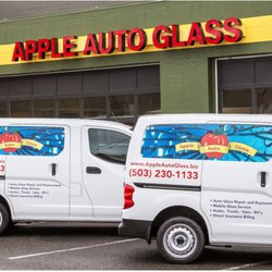 Auto Glass Services in Portland - Yelp
