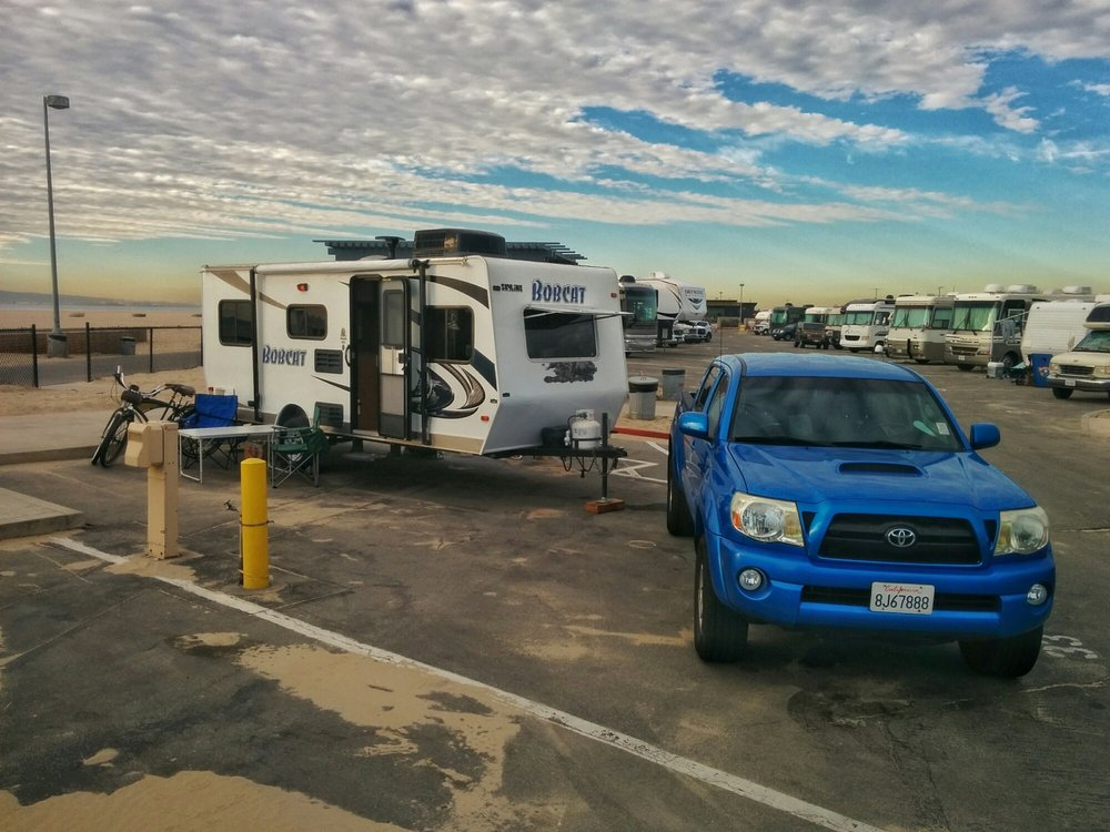 Bolsa Chica State Beach Campground 42