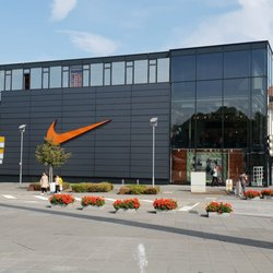 Nike Factory Store Metzingen