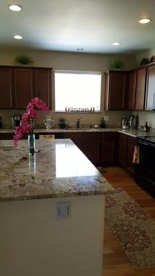 Custom Granite Homes 1450 W Evans Ave