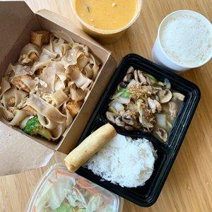 Srisiam Thai Kitchen 184 Photos 310 Reviews Thai 106 E Foothill Blvd Arcadia Ca Restaurant Reviews Phone Number Menu