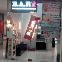 B.A.R. Beauty and Rejuvenation