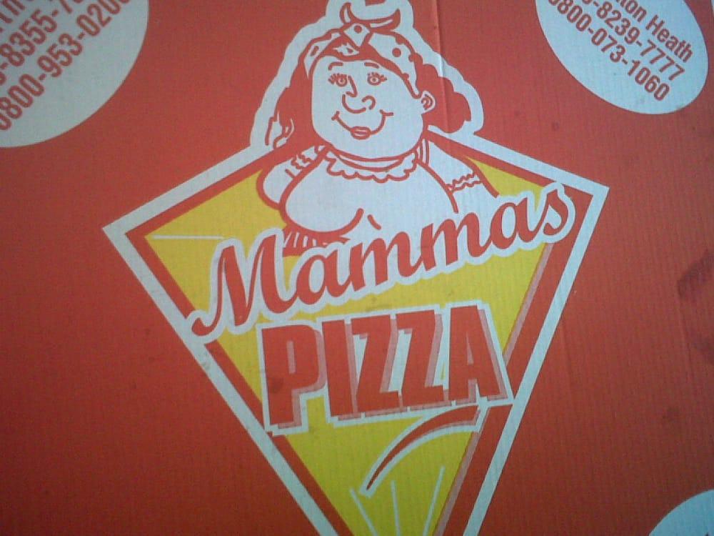 Mammas Pizza Takeaway Fast Food 1517 London Road