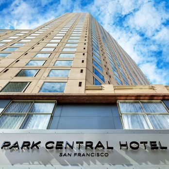The Park Central San Francisco 716 Photos 580 Reviews Hotels 50 Third St Union Square San Francisco Ca Phone Number