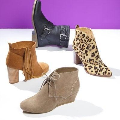 nearest designer shoe warehouse